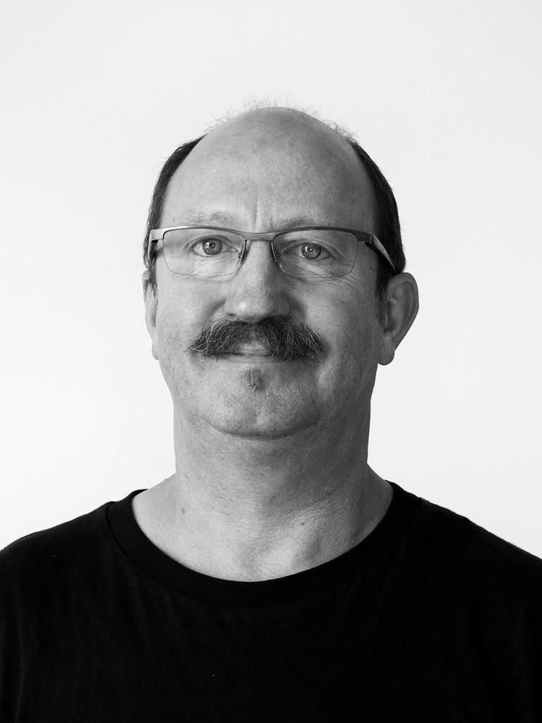 Dietrich Weber - Kunstschmied und Metallgestalter
